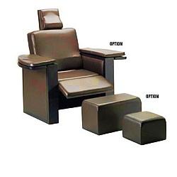 педикюр, педикюрное кресло NILO, Италия