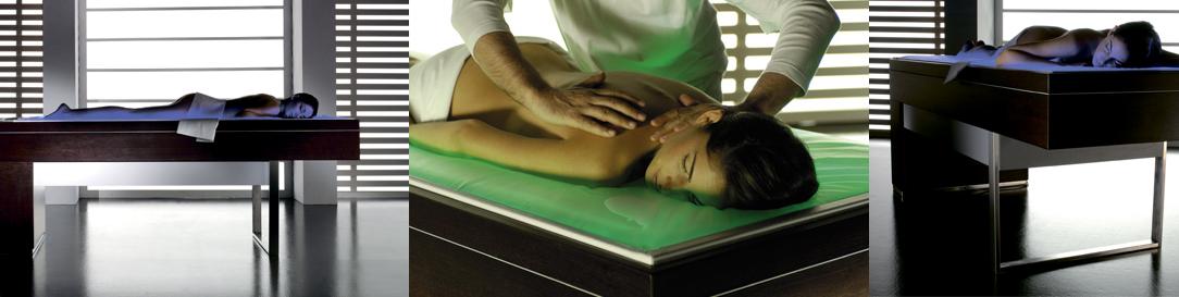массажные технологии, технологии массажа, технологии СПА&SPA