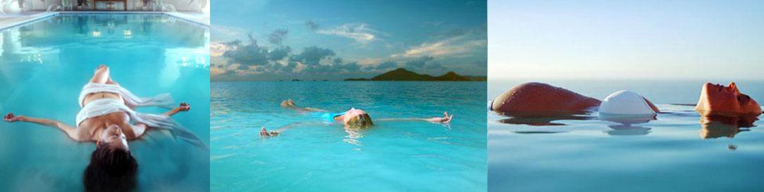 флоатинг, float - плавать на поверхности