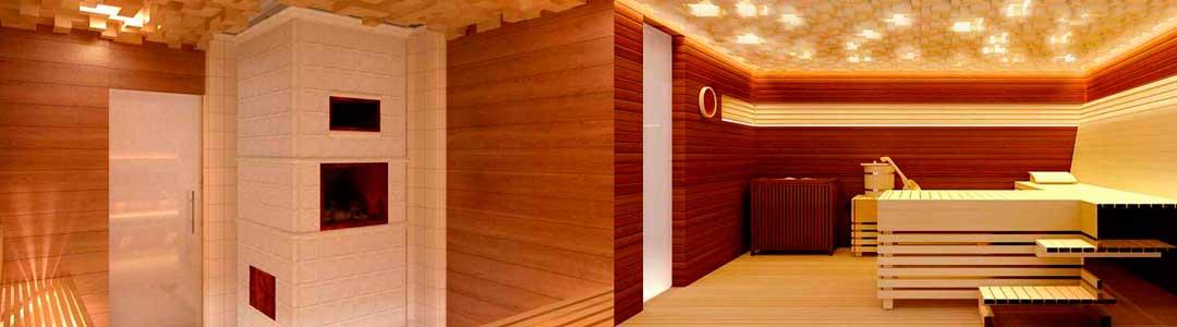 Проект русской бани от Октарин