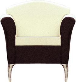 Кресло для ожидания Cesar