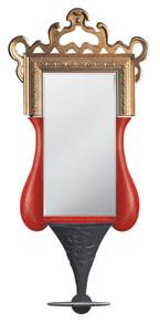 Парикмахерское зеркало Shana