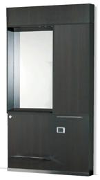 Парикмахерское зеркало Suite